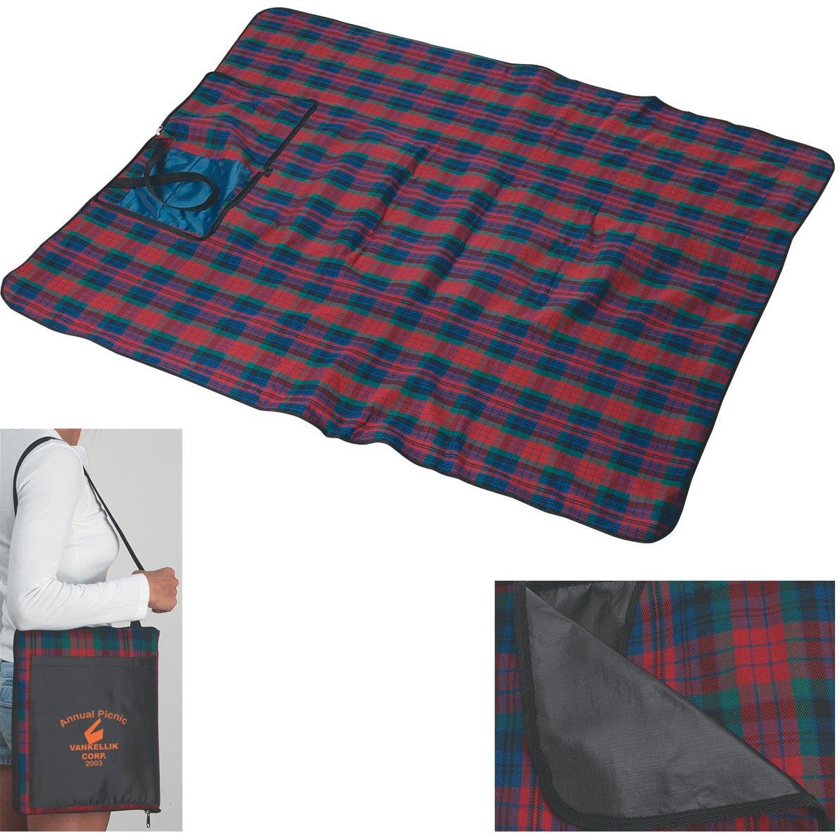 """Picnic Blanket: Picnic Blanket (70"""" X 55"""")"""
