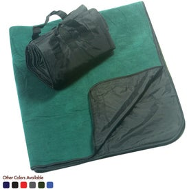 Fleece Picnic Blanket Giveaways