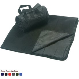Fleece Picnic Blanket for Your Organization