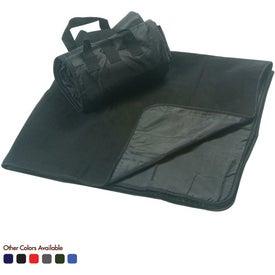Fleece Picnic Blanket for Your Organization