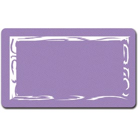 Picture Frame Jar Opener Imprinted with Your Logo
