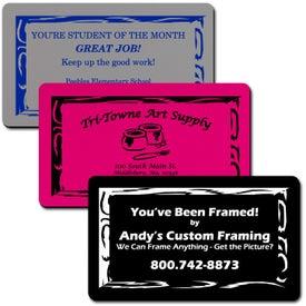 Picture Frame Jar Opener for Promotion