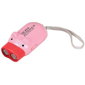 Pig Generator Light for Your Church