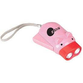 Pig Generator Light