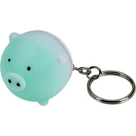 Branded Pig Moodlight Chain