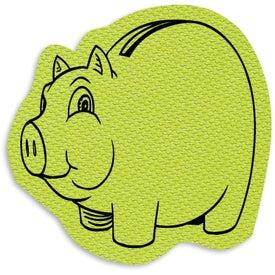 Piggy Jar Opener for Your Organization
