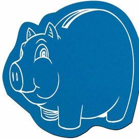 Customized Piggy Jar Opener