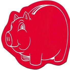 Custom Piggy Jar Opener