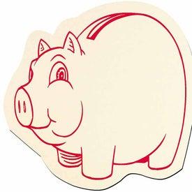 Printed Piggy Jar Opener