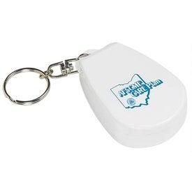 Monogrammed Pill Cutter