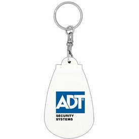 Pill Cutter Keychain for Promotion