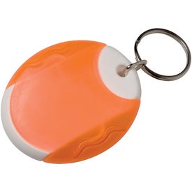 Pill Dispenser Keytag for Your Church