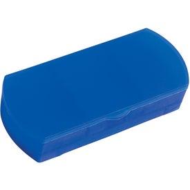 Pill Box / Bandage Dispenser for Your Organization