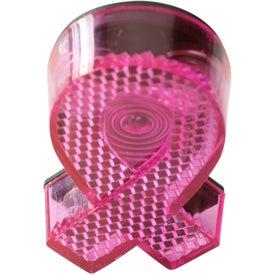 Pink Ribbon Strobe for Customization