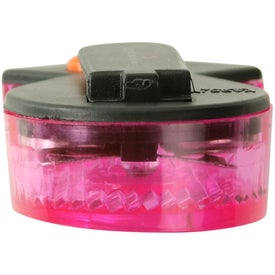 Pink Ribbon Strobe Giveaways