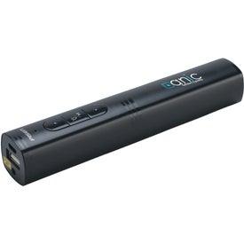 Pisen Laser Presenter And Power Bank