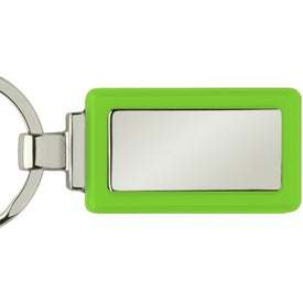 Pista I Keyring for Advertising