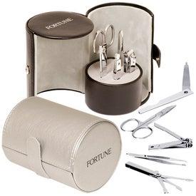 Personalized Plandome Manicure Set