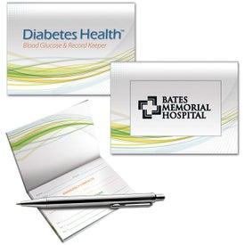 Blood Sugar Planner Journal