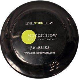 Custom Frisbees with Your Slogan
