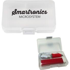 Plastic Electronics Case