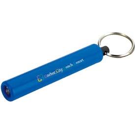 Plastic Keylight for Your Organization