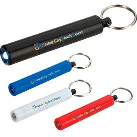 Plastic Keylight for Advertising