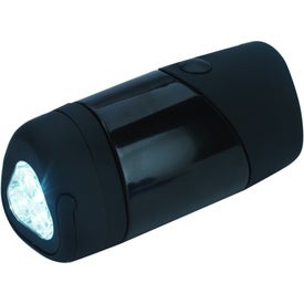Logo Lantern Flashlight