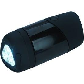 Logo Lantern Flashlight