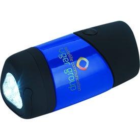 Lantern Flashlight for your School
