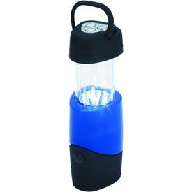 Advertising Lantern Flashlight