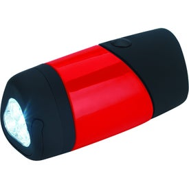Personalized Lantern Flashlight