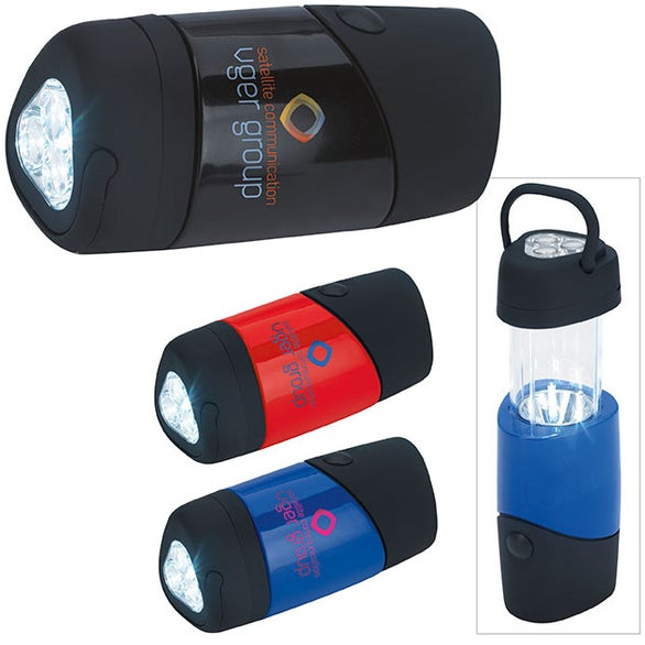 Lantern Flashlight