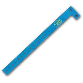 "Plastic Snap Wristband (5/8"")"