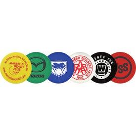 Logo Plastic Token