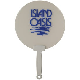 Plastic Fan for Your Organization