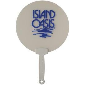 Plastic Fan for Your Organization