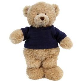 Promotional Plush Baby Bear