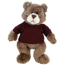 Plush Bear Casey