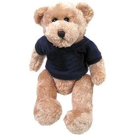 Customized Plush Bear Freddy