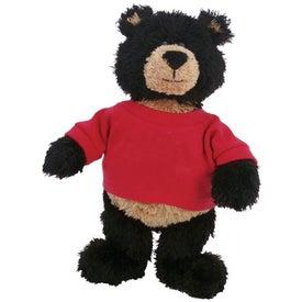 Company Plush Bear Lenny