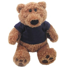 Plush Bear Lou