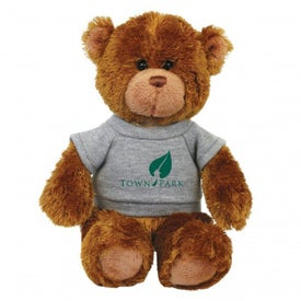 Plush Bear (Sebastian)