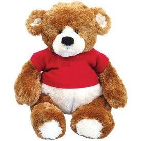 Plush Bear (Spencer)