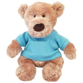 Branded Plush Bear