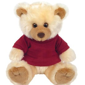 Plush Bear Max