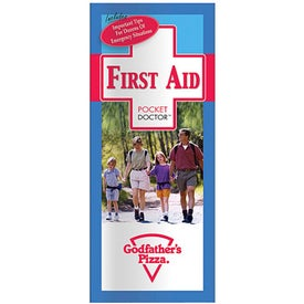 Pocket Doctor: First Aid