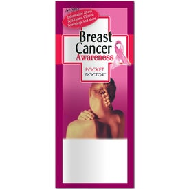 Pocket Doctor: Breast Cancer for Your Company