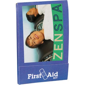 Pocket First Aid Kits for Promotion