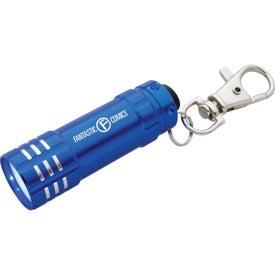 Pocket LED Keylight for Your Organization